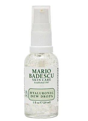 Mario Badescu Hyaluronic Dew Drops Hydrating Serum
