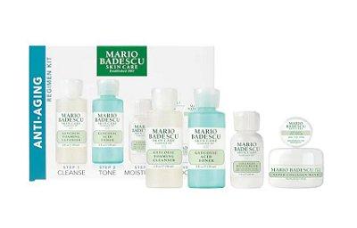 Mario Badescu Anti-Aging Regimen Kit