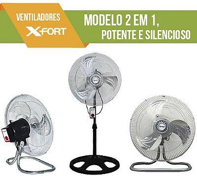 Ventilador Xfort