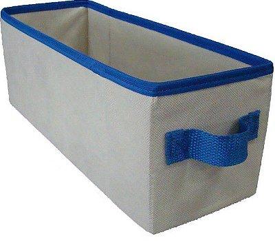Caixa Organizadora 14x15x38cm