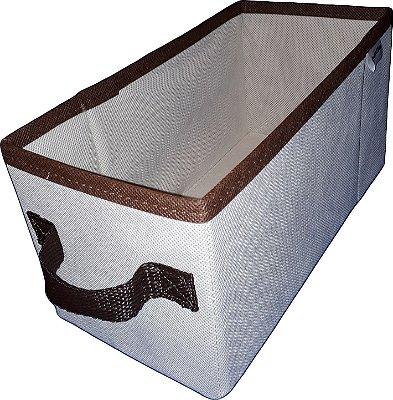 Caixa Organizadora 14x15x28cm