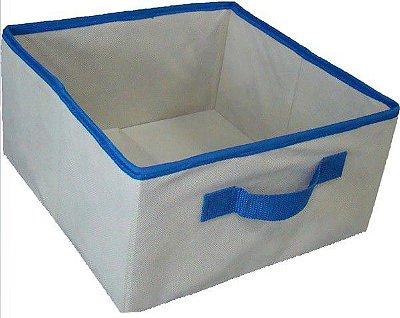 Caixa Organizadora 28x15x28 - com alça