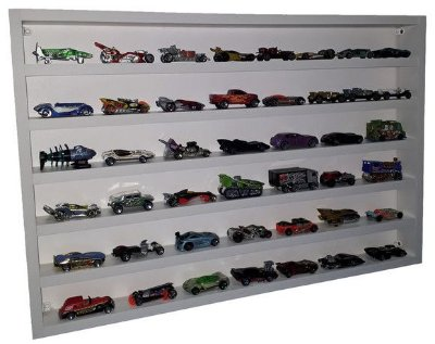 ESTANTE porta CARRINHOS  prateleira para hot wheels