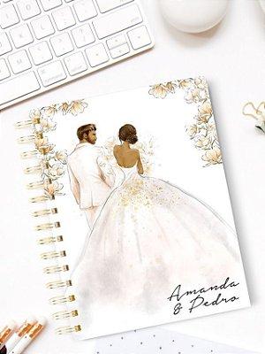Planner da Noiva