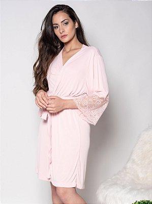 Robe Zahrah - Rosa Candy