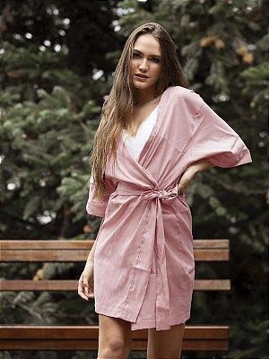 e3b39836408 Robe Tradicional Longo - Rosa Chá - Maior portal de robes ...
