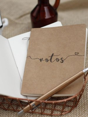Caderno de Votos