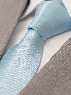 Gravata Azul Serenity