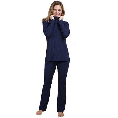 ba592d32d Encontre Conjunto de pijama feminino com regata