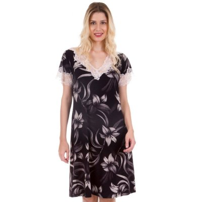Camisão Feminino com Estampa Floral Rongeant 809738a5c29a3