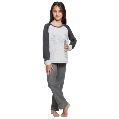 f0a768b521937f Encontre Pijama infantil sweet dreaming manga | Multiplace