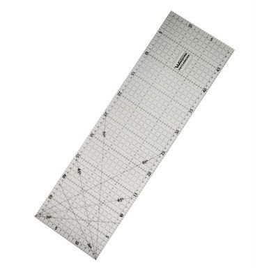 Régua Patchwork 15 x 50 cm