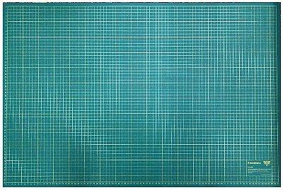 Base de Corte Verde 90 x 60 cm