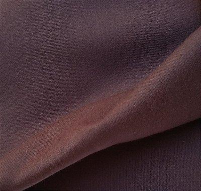 Tecido Tricoline  Lisa (Uva) 100% Algodão - Fio 40