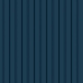Tecido Tricoline Listrado Nashville Azul - 50cm x 150cm