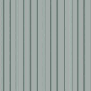 Tecido Tricoline Listrado Nashville Verde Acqua - 50cm x 150cm
