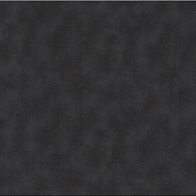 Tecido Tricoline Poeirinha Preto e Cinza  (50 cm x 150 cm)