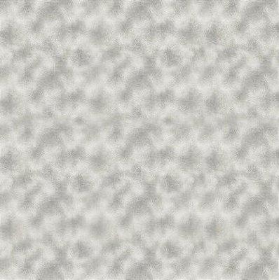 Tecido Tricoline Poeirinha Cinza - Coleção Mini Elementos - (50 cm x 150 cm)