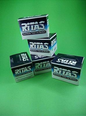 Botão de Pressão Plástico Ritas - 12mm - Pacote com 10 unidades