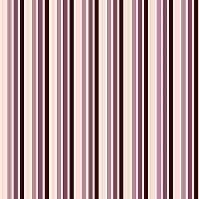 Tecido Tricoline LIstrada Marsala  - Coleção Mundo Cashmere - Preço de 50 cm x 150 cm