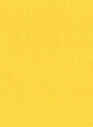Tecido Tricoline Lisa Amarela - Preço de  50 cm x 150 cm