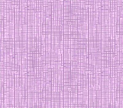 Tecido Tricoline Textura Riscada Lilás - Preço de 50cm x 150cm
