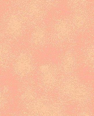 Tecido Tricoline Poeirinha Coral -  Preço de 50 cm x 150 cm