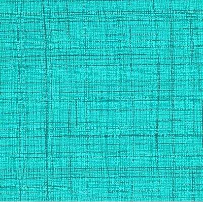 Tecido Tricoline Textura Riscada Verde Caribe - Preço de 50cm x 150cm