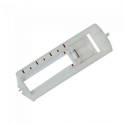 Calcador / Sapatilha para Casear e Pregar Botão - 4 passos