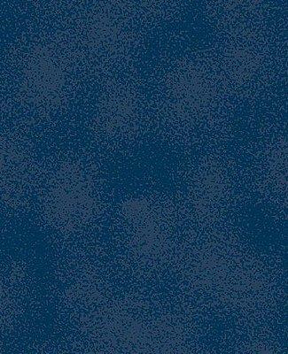 Tecido Tricoline Poeirinha Azul Marinho -  Preço de 50 cm x 150 cm