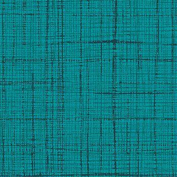 Tecido Tricoline Textura Riscada Jade Escuro - Coleção Neutro Tom Tom - Preço de 50 cm x 150 cm