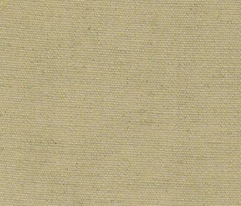 Tecido de Linho para Patchwork - Liso Caqui - Preço de 50 cm X 140 cm
