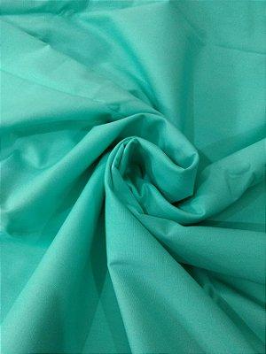 Tecido Tricoline Lisa Tiffany - Preço de  50 cm x 150 cm