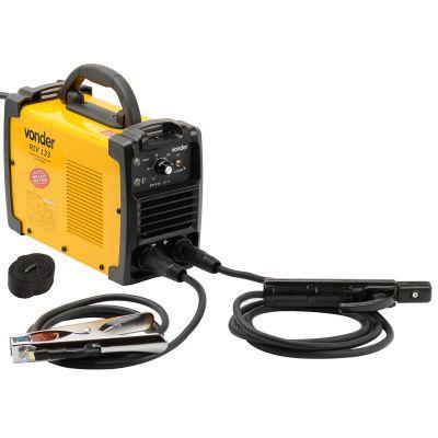 Retificador Inversor Eletrico Tig Riv133 220V (Vonder)