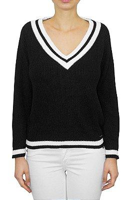 ARMAZÉM blusa tricot básico