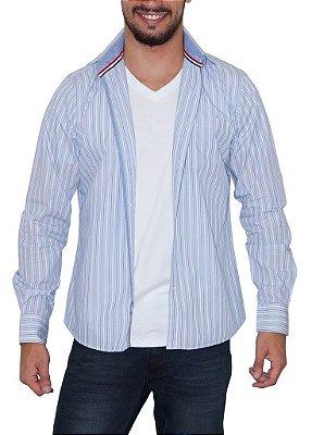 PENGUIN camisa listrada