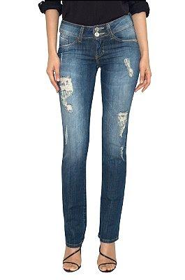 DENUNCIA calça jeans