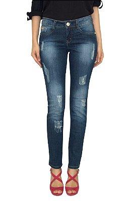 DENUNCIA skinny jeans