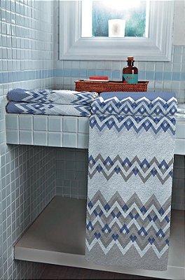 LEPPER jogo de toalhas 2 peças Belize