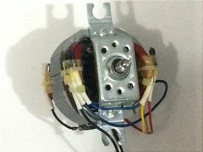 MOTOR PARA LIQUIDIFICADOR ELECTROLUX EASYLINE BBR12 350W 3 VEL