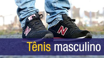 Tênis masculino