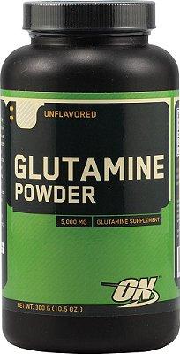 GLUTAMINA POWDER (300g) - OPTIMUM