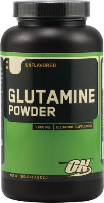 GLUTAMINA POWDER (150g) - OPTIMUM