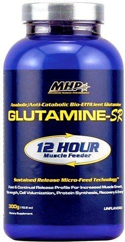 GLUTAMINA SR (300g) - MHP