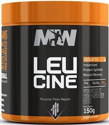 LEUCINE (150g) - MW