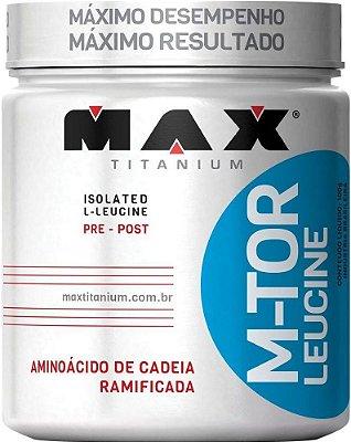 M-TOR LEUCINE (100g) - MAX TITANIUM