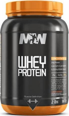 WHEY PROTEIN (907g) - MW MIDWAY