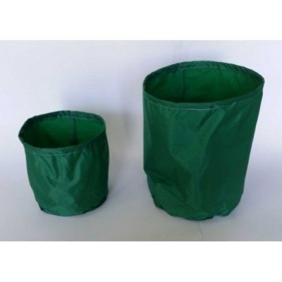 Bubble Bag 130 micras (Verde) - 18 litros