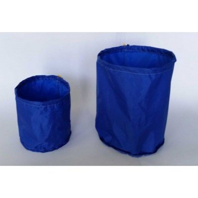 Bubble Bag 160 micras (Azul) - 5 Litros