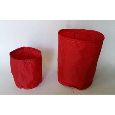 Bubble Bag 220 micras (Vermelha) - 5 litros